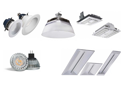 Commercial Luminaires