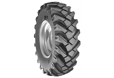 Off-The-Road Tyres