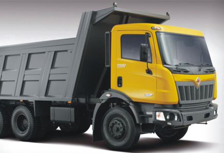 Commercial Vehicles & Accessories