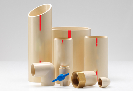 CPVCPipes & Fittings
